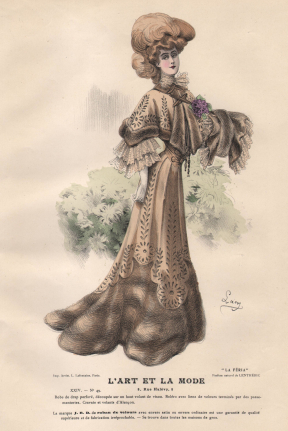 1903 fashions