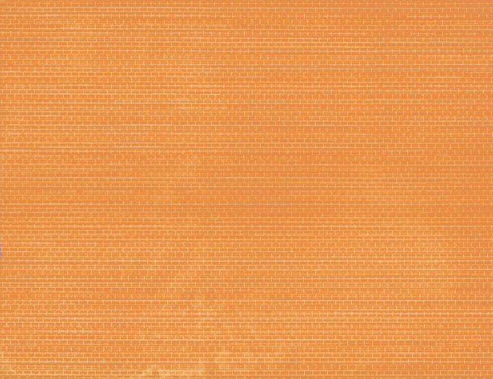 orange and lime green wallpaper