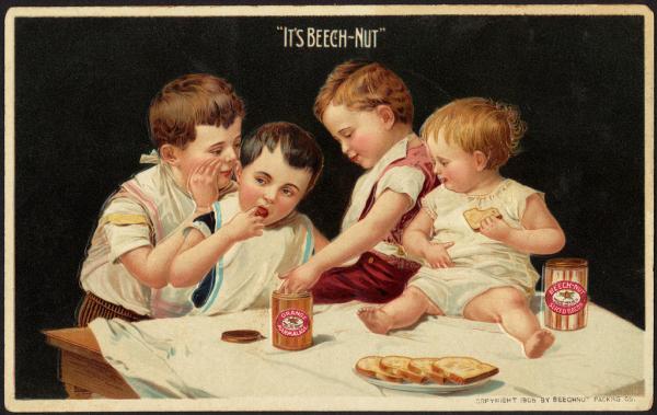 It's Beech-Nut