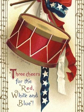 patriotic wishes