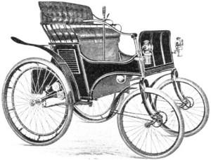 Oakman Vehicle