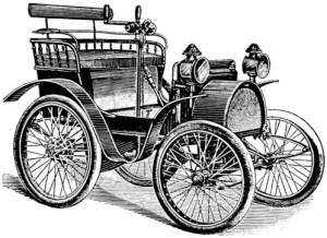 Renault-Voiturette