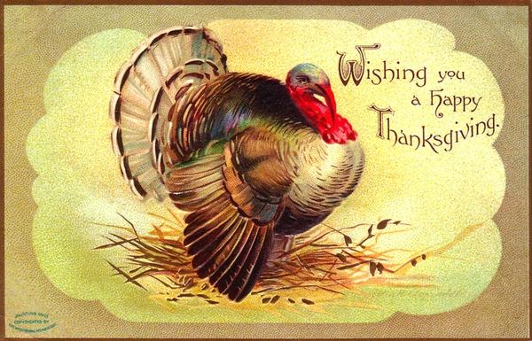 clapsaddle turkey