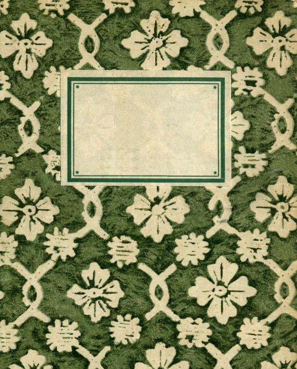 flower-trellis-background