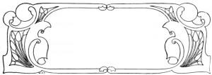 frame-for-letters
