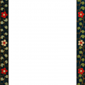Frame created from Chinese cloisonné